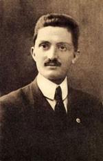 San Ricardo Pampuri